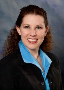 Dr. Melissa Shotell