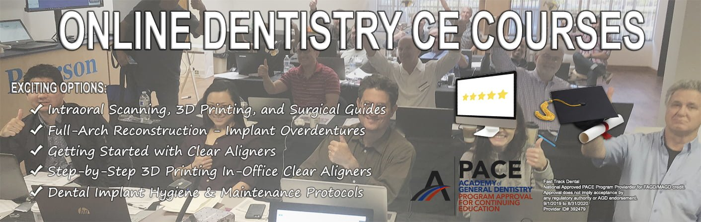 Online Dentistry Courses