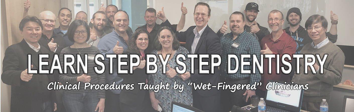 Learn Step by Step Digital Dentistry